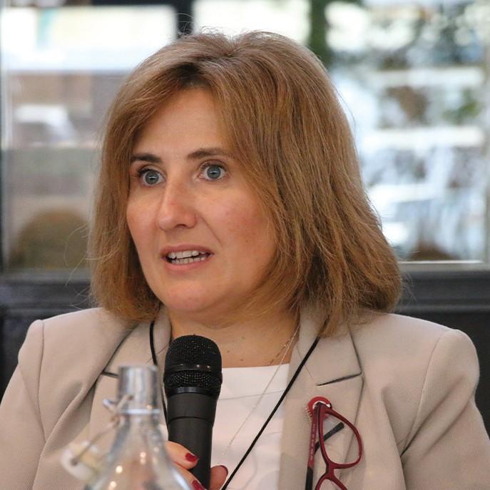Sara Colautti